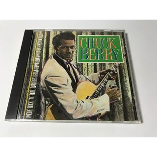 チャックベリー CD 「MORE ROCK 'N' ROLL RARITIES」(ポップス/ロック(洋楽))