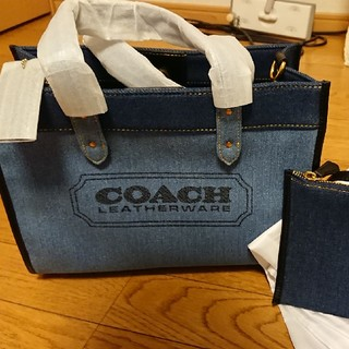 COACH - COACHショルダーバッグ