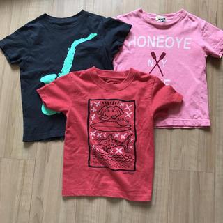 ハーレー(Hurley)のハーレー マクレガー ザラキッズ Tシャツ 110(Tシャツ/カットソー)