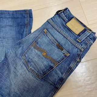 ヌーディジーンズ(Nudie Jeans)のヌーディージーンズ nudiejeans スリムジム slim jim 廃盤(デニム/ジーンズ)