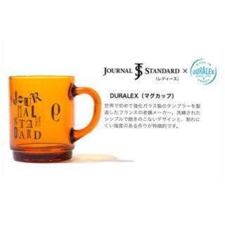 ジャーナルスタンダード(JOURNAL STANDARD)のジャーナルスタンダード マグカップ(グラス/カップ)