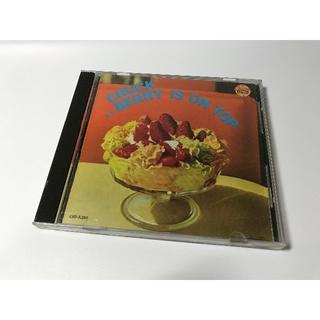 チャックベリー CD「BERRY IS ON TOP」(ポップス/ロック(洋楽))