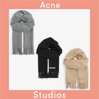 アクネ(ACNE)の*新品* ACNE STUDIOS Canada Nr New マフラー(マフラー/ショール)