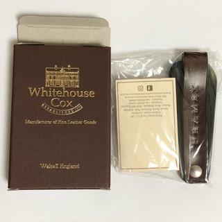 WHITEHOUSE COX - ホワイトハウスコックス 靴ベラ 【値下げ】