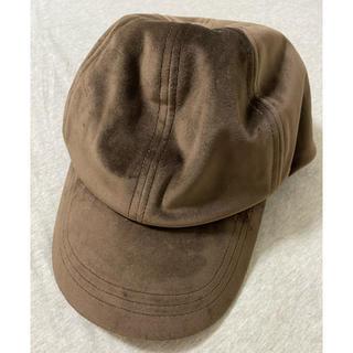 フリークスストア(FREAK'S STORE)の秋にピッタリなキャップ(帽子)(キャップ)