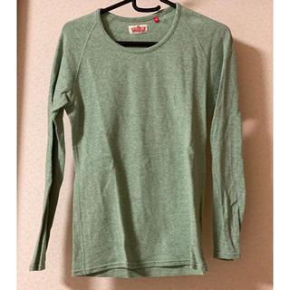 ハリウッドランチマーケット(HOLLYWOOD RANCH MARKET)のハリウッドランチマーケット 七分 3(Tシャツ(長袖/七分))