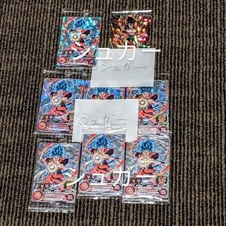 ドラゴンボール - スーパードラゴンボールヒーローズ800円 アウトレットUR確定ハイ&ローオリパ
