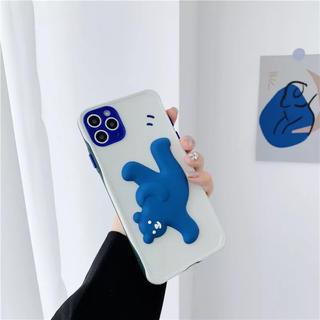 ディーホリック(dholic)のiPhoneケース 韓国(iPhoneケース)