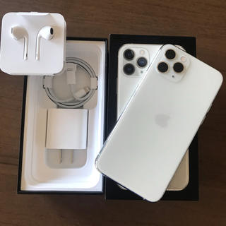 Apple - IPHONE 11 PRO 256GB SIMフリー 新品同様