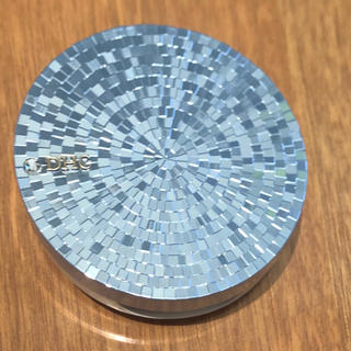 DHC - DHC薬用PWプレスドパウダー UV