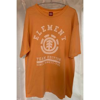 エンハンスエレメント(Enhance Element)のELEMENT 送料込(Tシャツ/カットソー(半袖/袖なし))