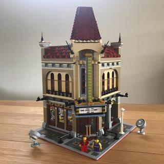 Lego - LEGO 10232 パレスシネマ 照明キット付き クリエイター