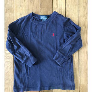 Ralph Lauren - ラルフローレン 110  長袖 Tシャツ