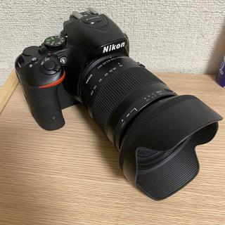 Nikon - Nikon D5500 セット ボディのみ 一眼レフ デジカメ