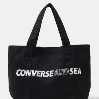 希少 CONVERSE TOKYO×WIND AND SEA コラボ BAG