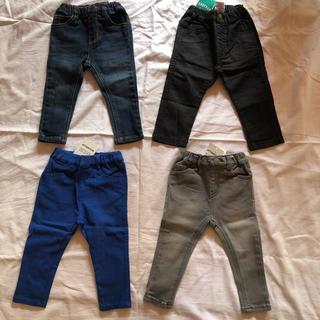 ブランシェス(Branshes)のズボン まとめ売り 80(パンツ)