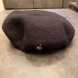 ラルフローレン(Ralph Lauren)のWORLD wide FAMOUS ベレー帽(キャップ)