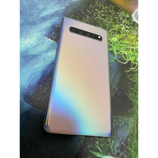 Galaxy - Samsung GALAXY S10 5g Snapdragon 855