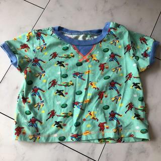 フェフェ(fafa)のfafa (Tシャツ/カットソー)