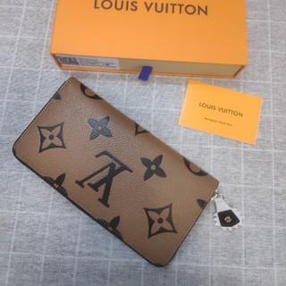 LOUIS VUITTON - ❀限定セール♤♤ 1-2日発送♤♤ルイ  ヴィトン  長財布  小銭入れ
