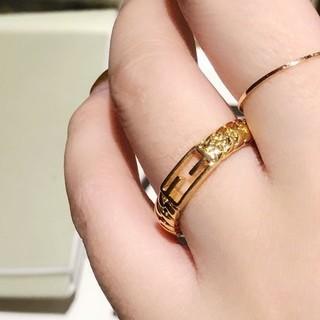 FENDI - ✽+美品+✽フェンディ 指輪