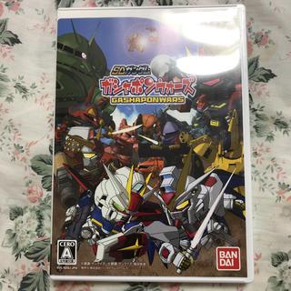 Wii - SDガンダム ガシャポンウォーズ