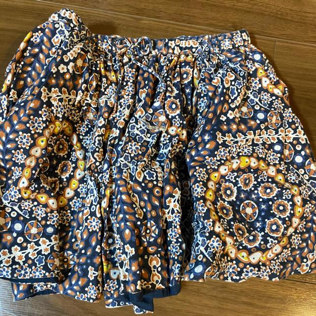 Bonpoint(ボンポワン)の専用です bonpoint 8スカート キッズ/ベビー/マタニティのキッズ服女の子用(90cm~)(スカート)の商品写真