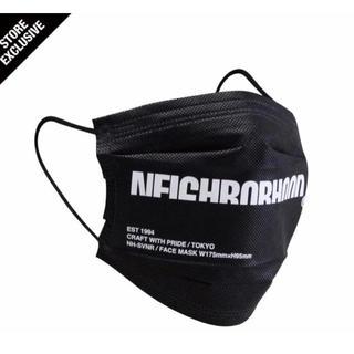 NEIGHBORHOOD - neighborhood 原宿限定 マスク