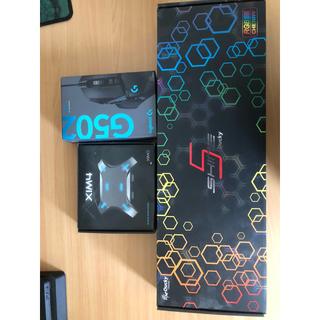 プレイステーション4(PlayStation4)のXim4セット(PC周辺機器)