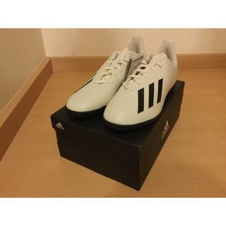 アディダス(adidas)のAdidas ジュニア サッカートレーニングシューズ 24.5cm(シューズ)