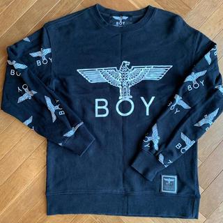 ボーイロンドン(Boy London)の中古品 BOYLONDON ボーイロンドン トレーナー M(パーカー)