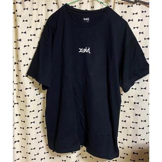 X-girl - ロゴTシャツ
