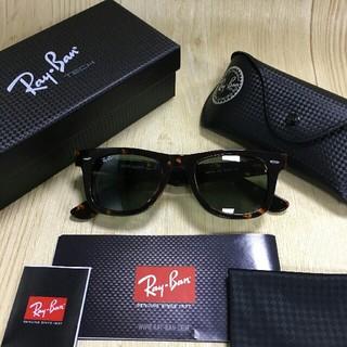 Ray-Ban - 人気製品レイバンRB2140-902 サングラス