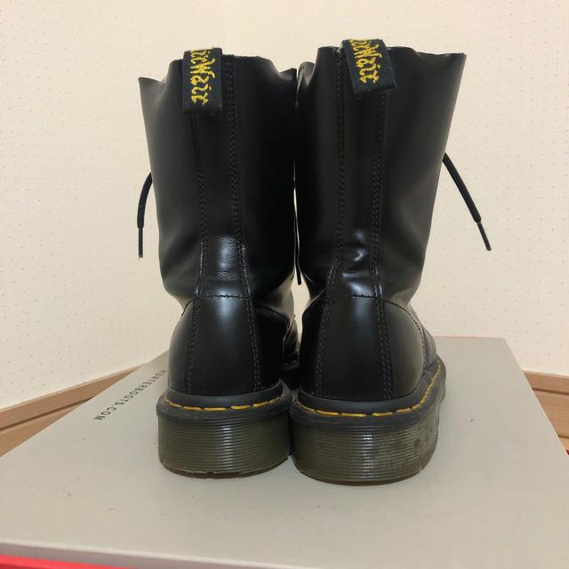 Dr.Martens(ドクターマーチン)のDr.Martens 10ホール レディースの靴/シューズ(ブーツ)の商品写真