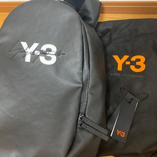 ワイスリー(Y-3)のY3 リュック期間限定セール中(バッグパック/リュック)