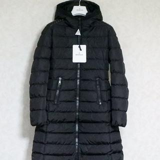 MONCLER - 新品 モンクレール TALEVE ブラック Size00 XS TALEV 本物