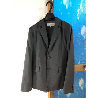 スーツカンパニー(THE SUIT COMPANY)の美品 グレースーツ 上下セット(スーツ)