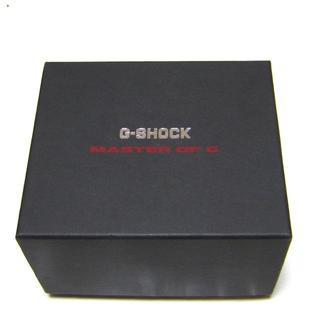 ジーショック(G-SHOCK)の新品 CASIO G-SHOCK MUDMASTER 専用外箱(その他)