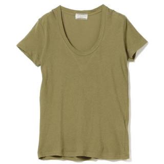 レイビームス(Ray BEAMS)の◎日本製◎レイ ビームス ハイ ベーシック Tシャツ(Tシャツ(半袖/袖なし))