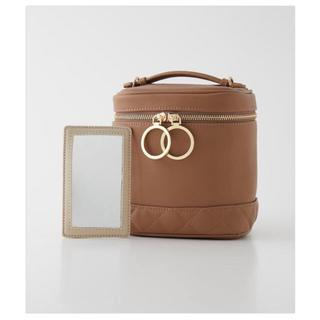 リエンダ(rienda)の2way Vanity bag  (ショルダーバッグ)