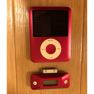 Apple - iPod nano 第3世代 8GB