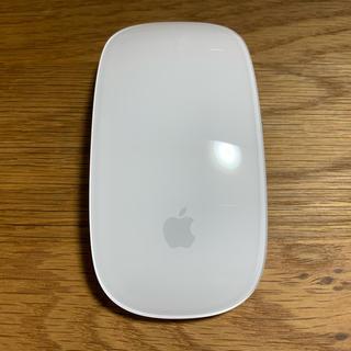 マック(Mac (Apple))のAPPLE MAGIC MOUSE 2 未使用品 新品(PC周辺機器)