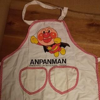 アンパンマン - アンパンマンのエプロン
