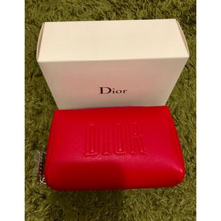 Dior - Dior★オリジナルスクエアポーチ