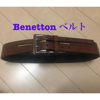 ベネトン(BENETTON)のベルト ベネトン(ベルト)