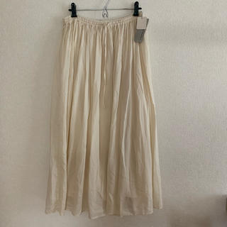 レプシィム(LEPSIM)の新品 レプシム ロングスカート(ロングスカート)