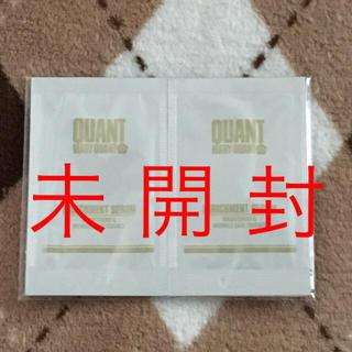 マリークワント(MARY QUANT)の☆未開封☆&ROSY 2019年11月号 付録 マリークワント(サンプル/トライアルキット)