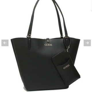 ゲス(GUESS)のGUESS DF745524 BLA ALBY ALBY TOGGLE TOTE(トートバッグ)