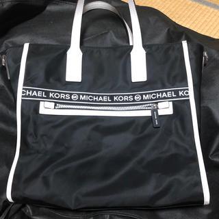マイケルコース(Michael Kors)のMICHAEL KORS  トートバック(トートバッグ)