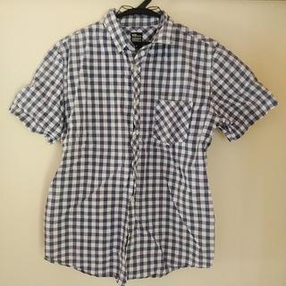 グラニフ(Design Tshirts Store graniph)の【最終値下げ】半袖シャツ グラニフ Mサイズ(シャツ)